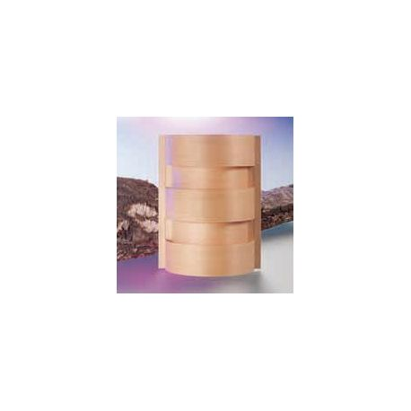 Lampada con schermo in legno per sauna - Accessori per piscine