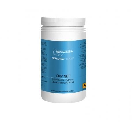 Pastiglie di ossigeno attivo sanificante per il - Ossigeno attivo per piscine ...