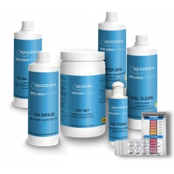 Kit Ossigeno per Spa - Kit Oxy Spa
