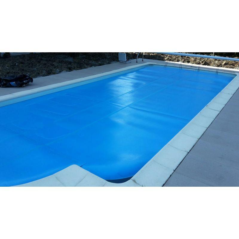 Copertura isotermica per piscina e rullo avvolgitore - prezzi