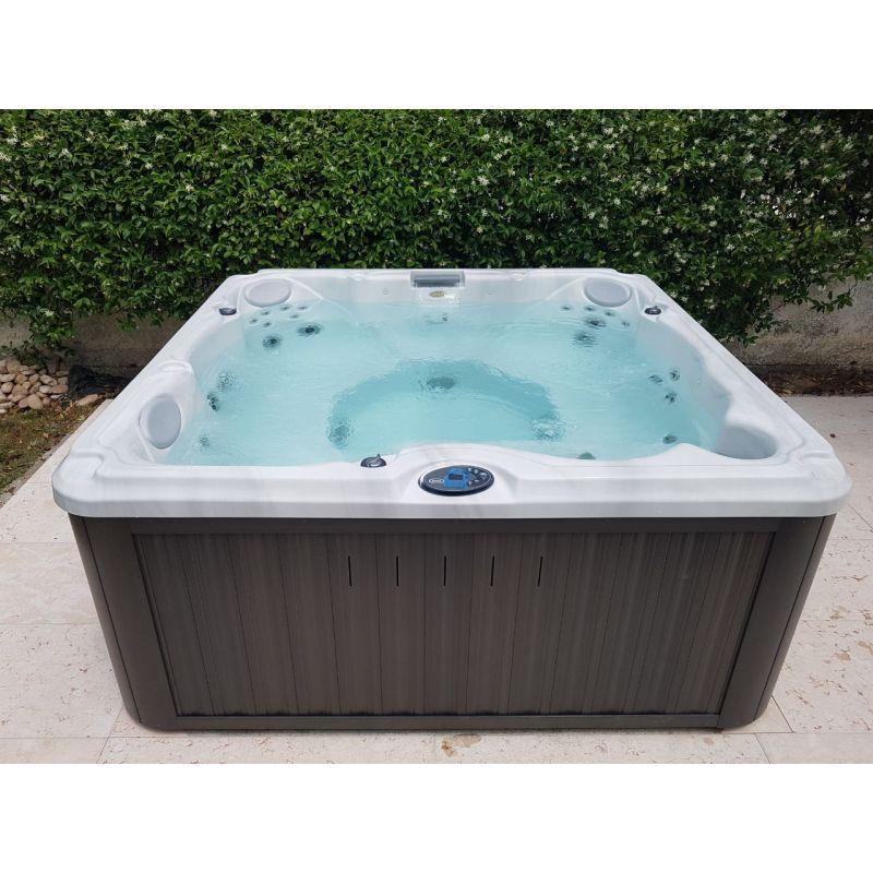 minipiscina jacuzzi j235 accessori per piscine. Black Bedroom Furniture Sets. Home Design Ideas