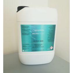 Disincrostante Sgrassante apparati filtranti - Filter San LT 5