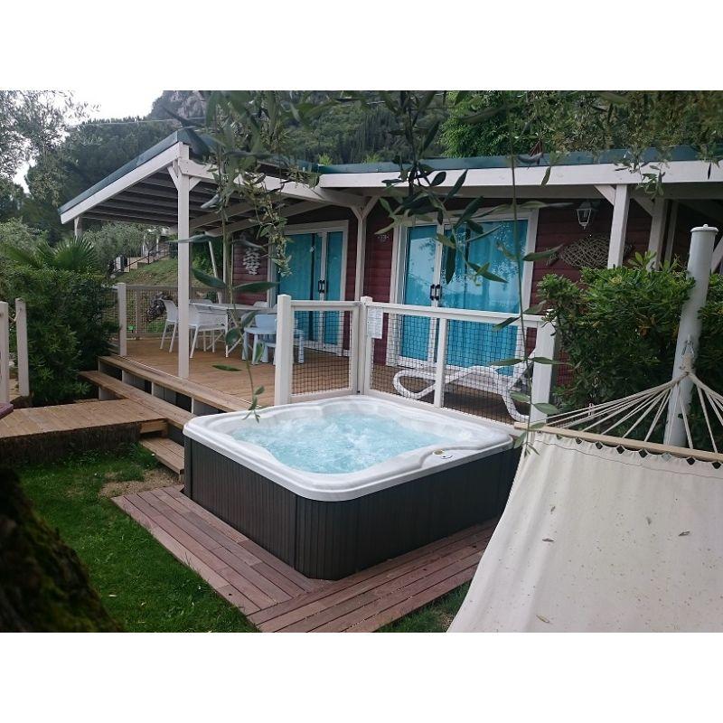 Minipiscina Jacuzzi Lodge M Hydro