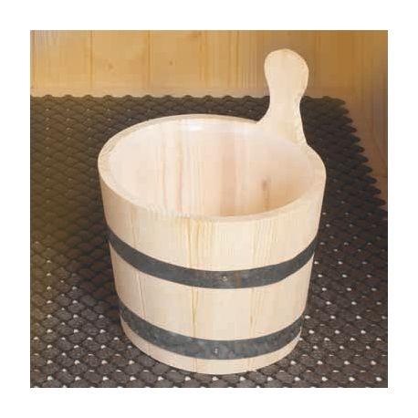Mastello per sauna