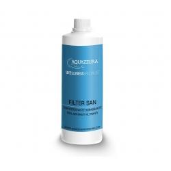 Disincrostante Sgrassante apparati filtranti - Filter San prodotto per la pulizia dei filtri a cartuccia