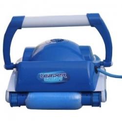 ROBOT PISCINE: il pulitore per piscina Leader Clean