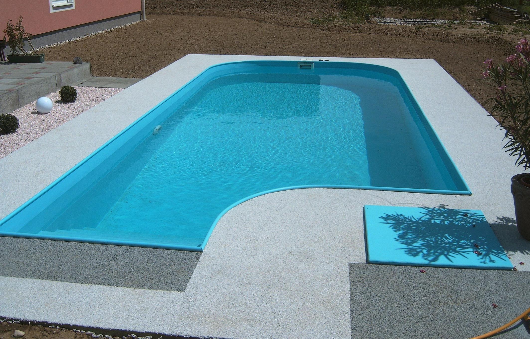 Piscine Interrate Prezzi Tutto Compreso piscina skimmer 300x700x120h cm - accessori per piscine