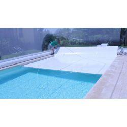 Copertura isotermica per piscina