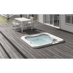 SPA Jacuzzi Lodge S Blower