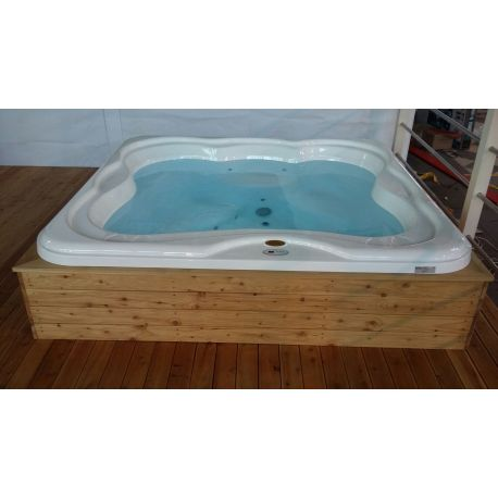 SPA Jacuzzi Lodge Blower