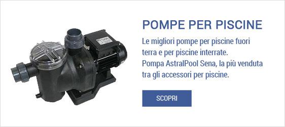 Pompe piscine: le migliori pompe per piscine domestiche e residenziali